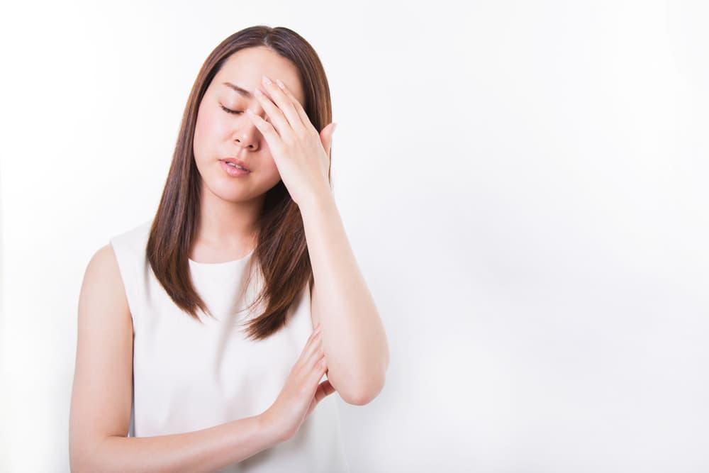 ボトックス注射の副作用や痛みは?