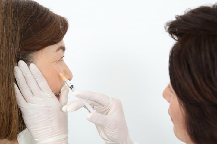 多血小板血漿(PRP)注入療法について