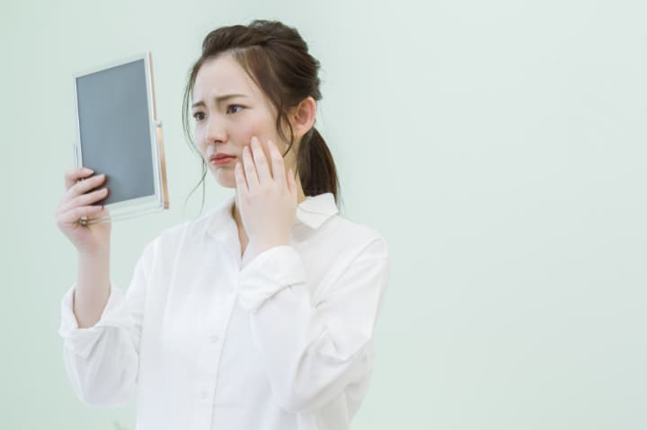 PRP療法の効果が期待できる症状は?