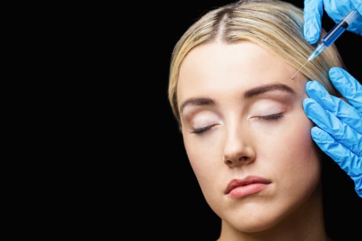 ボトックスによる多汗症治療後の注意点