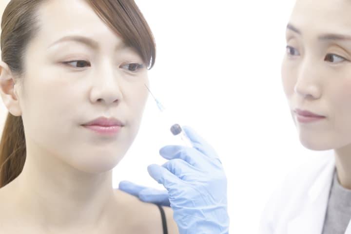 専門の美容皮膚科へ相談