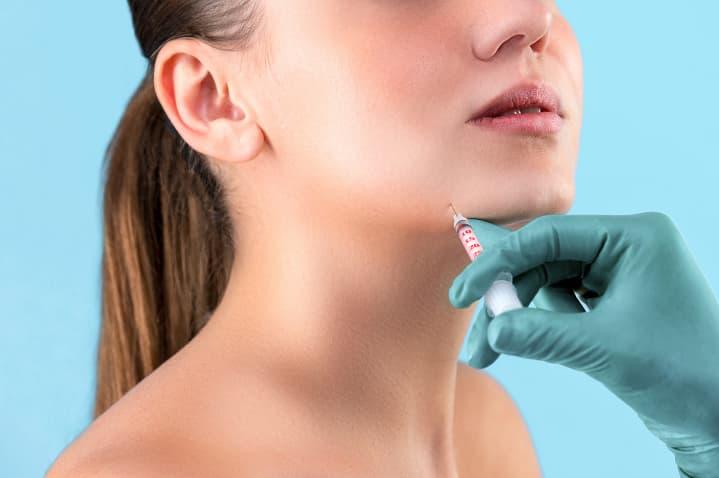 幹細胞注射・点滴の流れ