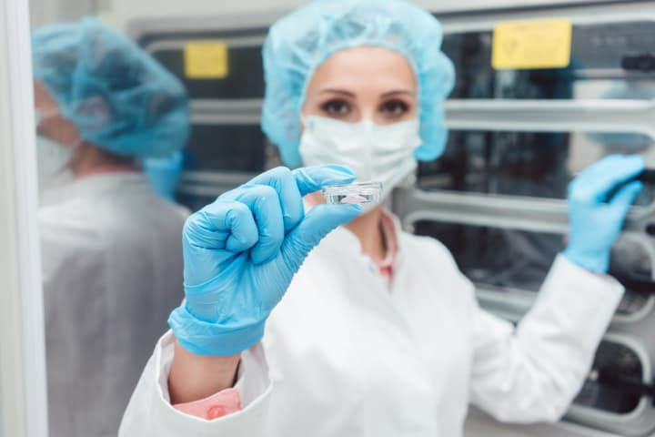 幹細胞治療の方法