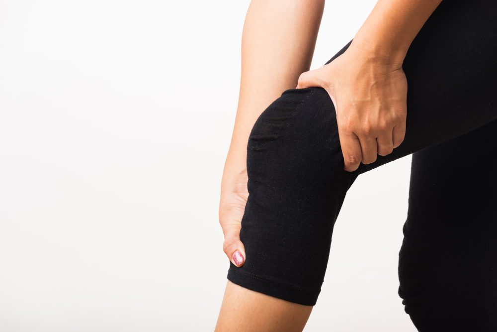 変形性膝関節症の原因とは