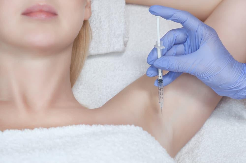 ボトックス注射とはどういう治療法?