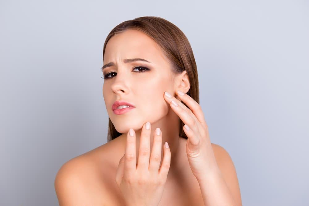 肌トラブルの原因と対策