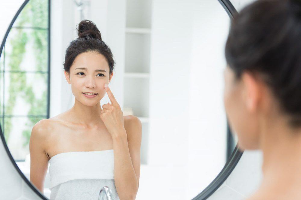 シミを取るのに適している治療方法は何?