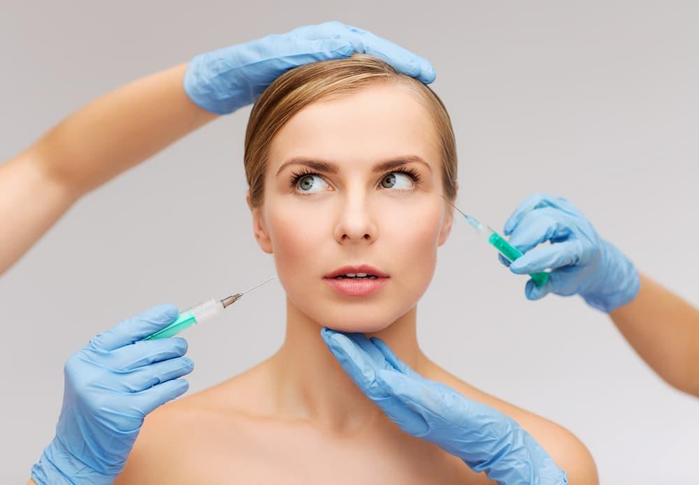 美容外科や美容皮膚科でダーマペン4で肌トラブルを改善しよう