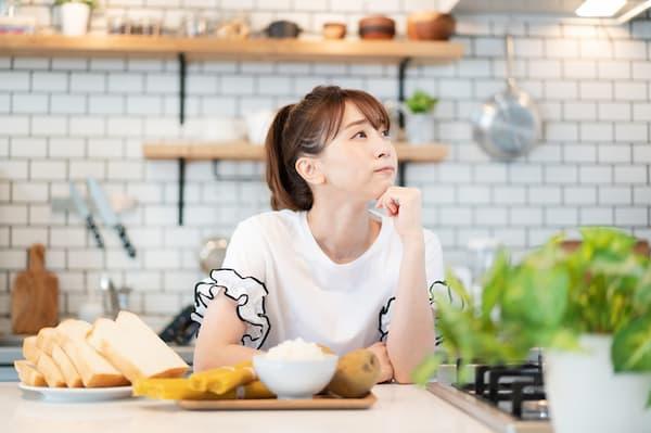 GLP-1ダイエット中は避けた方が良い食品